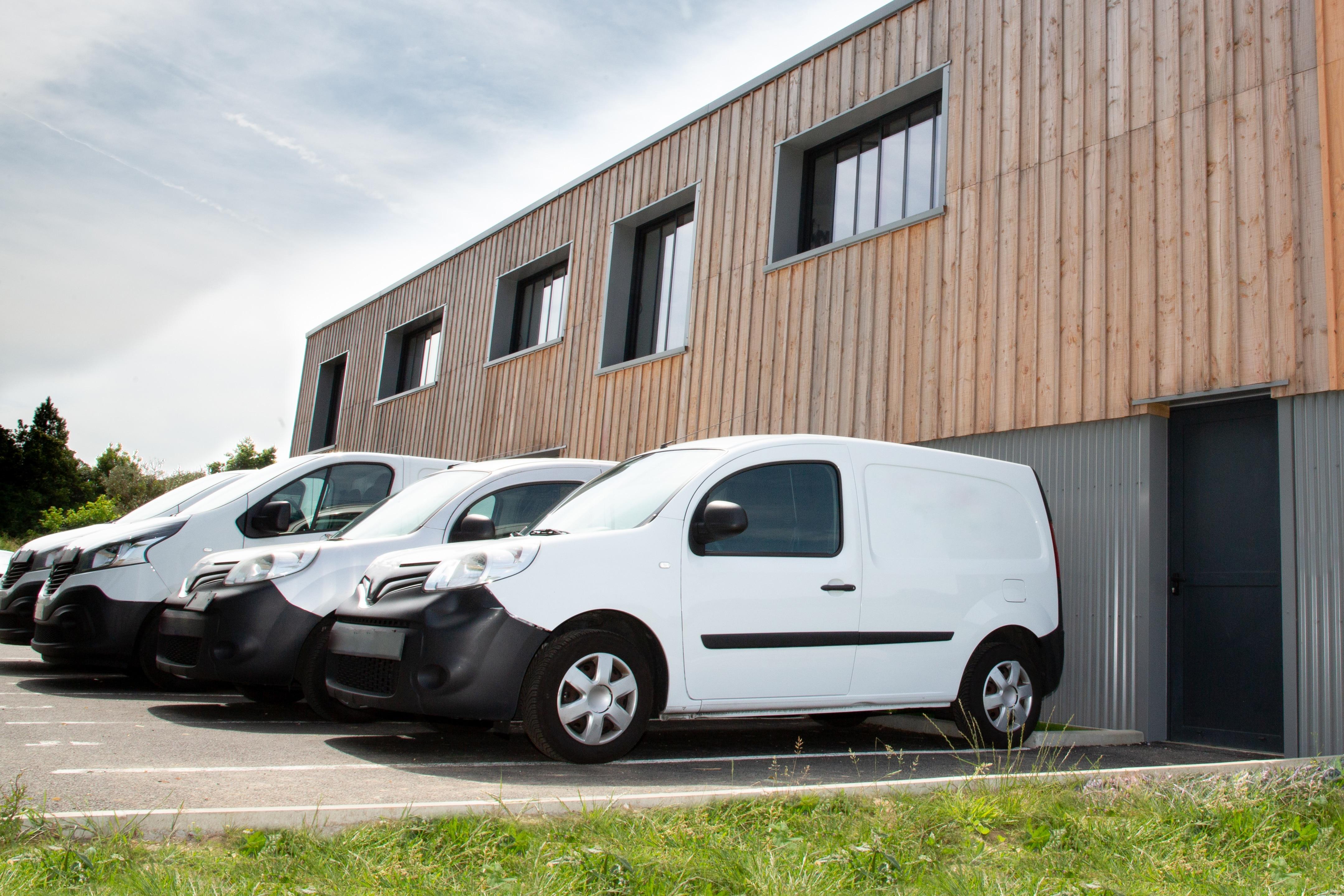 flotte véhicules pour auto entrepreneurs